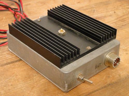 2 Meter Linear Amplifier Kit ? REW
