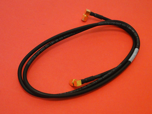 PATCH LEAD SMA MALE HABIA CABLE FLEXIFORM 402 NM-HFI