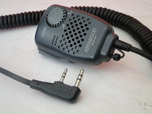 KENWOOD SMC-34 MICROPHONE