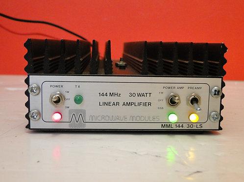 MM 144/30-LS LINEAR AMPLIFIER  SN 3866180