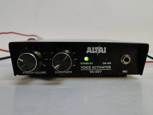 ALTAI VOICE ACTIVATOR VA-007