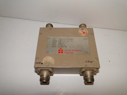 VHF Aerial Splitter