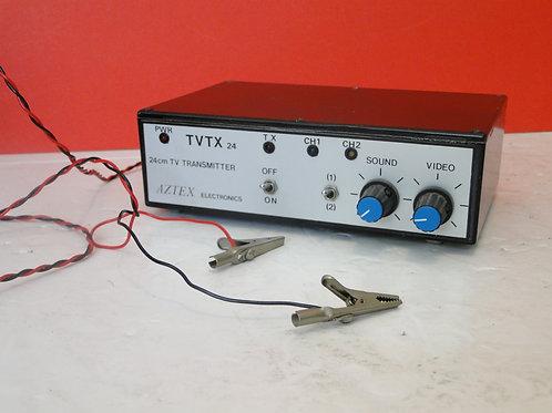 AZTEX 24cm TV TRANSMITTER