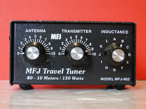 MFJ-902 TRAVEL TUNER