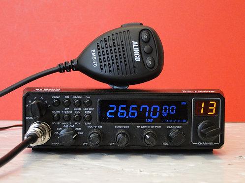 ALINCO DR-135UK ALL MODE TRANSCEIVER SN A000780