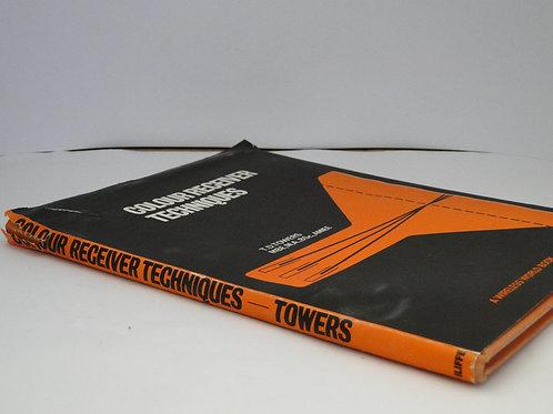 Colour Receiver Techniques
