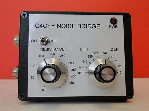 G4CFY NOISE BRIDGE