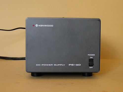 KENWOOD PS-30 DC POWER SUPPLY