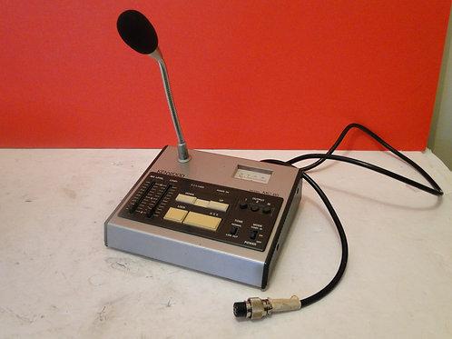 KENWOOD MC-85 MICROPHONE  8 PIN