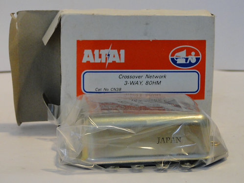 Altai Crossover Network 3 Way 80HM