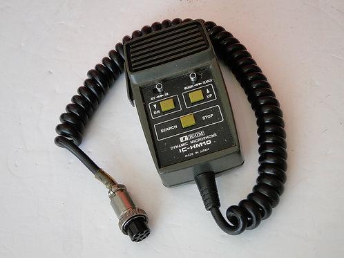 ICOM IC-HM10 DYNAMIC MICROPHONE
