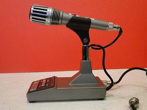 KENWOOD MC-60 MICROPHONE