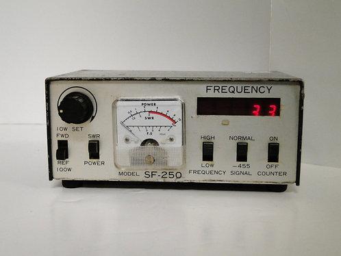 SF-250 Power Meter