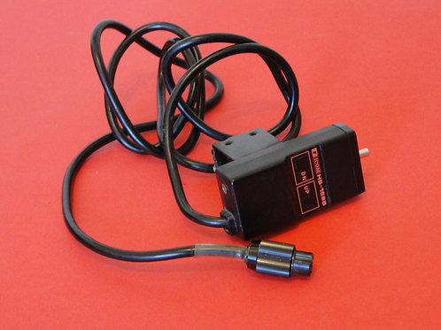 icom hs-15sb AND hs-15 gooseneck mic