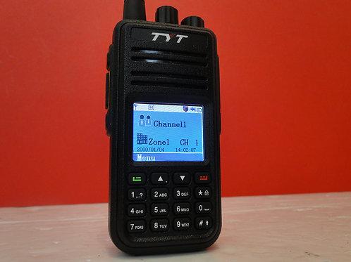 TYT DMR DIGITAL TRANSCEIVER MODEL MD-380  SN 1508A75779