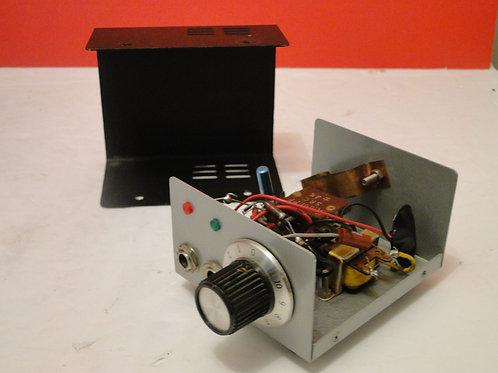 morse oscillator