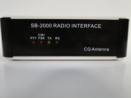 CG Antenna SB-2000 Radio Interface