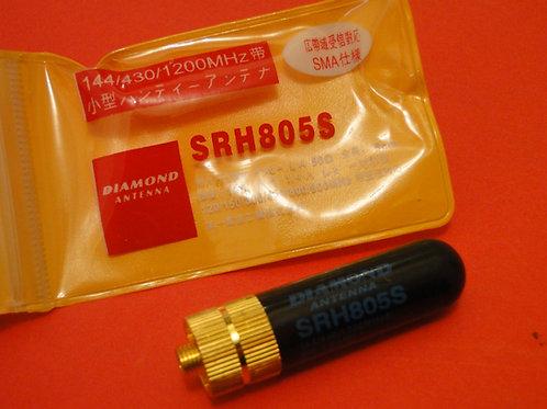 DIAMOND ANTENNA SRH805S  144/430/1200MHz