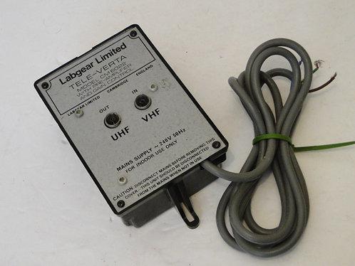 LABGEAR LTD TELE-VERTA MODEL CM6022