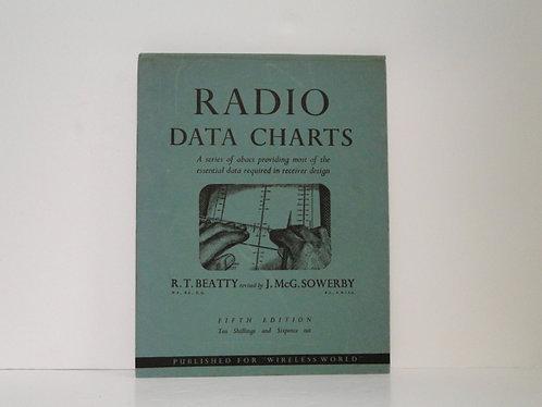 Radio Data Charts Book