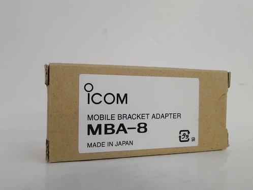 Icom Mobile bracket adapter MBA-8