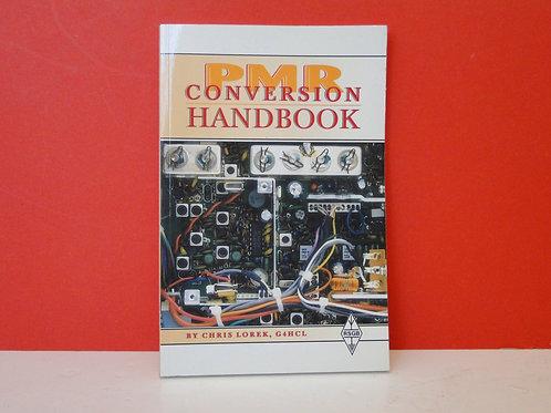 PMR CONVERSION HANDBOOK, CHRIS LOREK