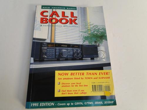 Rsgb Call Book