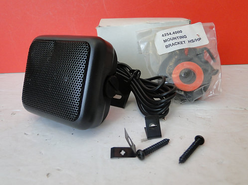 SMALL SPEAKER WITH MOUNT