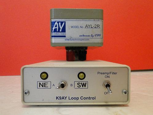 AY TECHNOLOGIES MODEL AYL-2R ANTENNAS BY K9AY