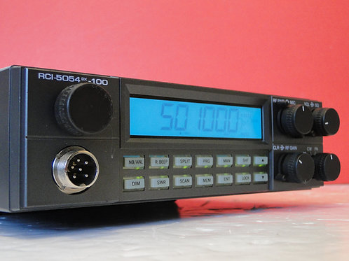 RANGER COMMUNICATIONS 5054 dx-100 6m transceiver