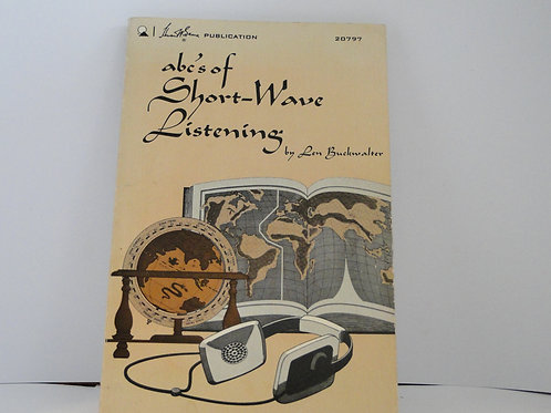 abc's of Short Wave Listening