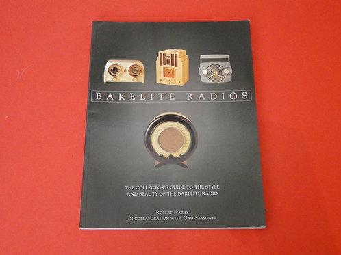 BAKELITE RADIOS, ROBERT HAWES
