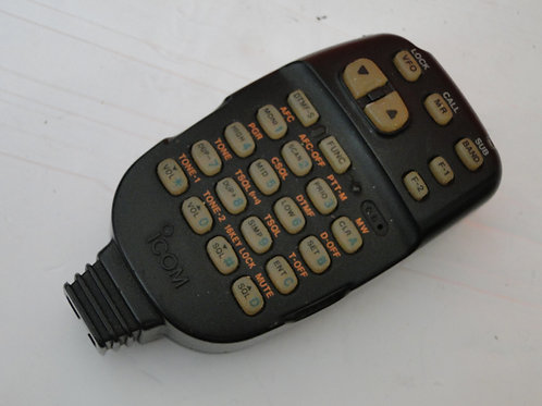 ICOM MICROPHONE