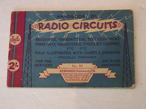 HANDBOOK OF RADIO CIRCUITS, No 22