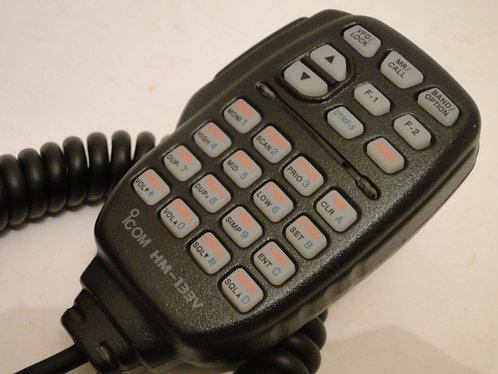 ICOM HM-133V