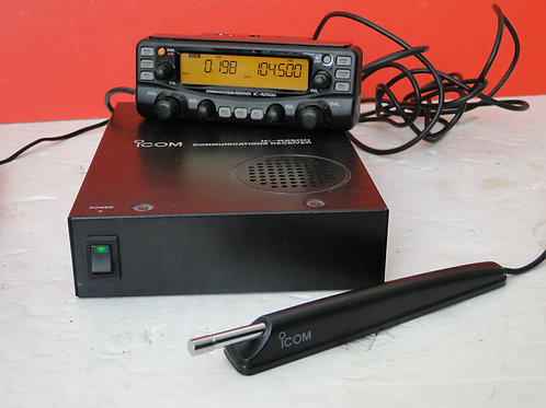 ICOM IC-R2500 COMMUNICATIONS RECEIVER  SN 0201575