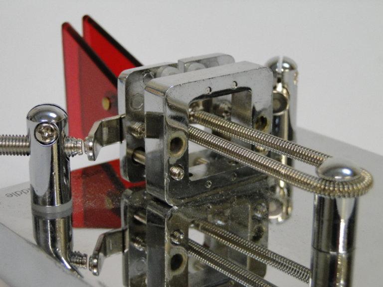 MFJ DELUXE IAMBIC PADDLE MODEL MFJ-564