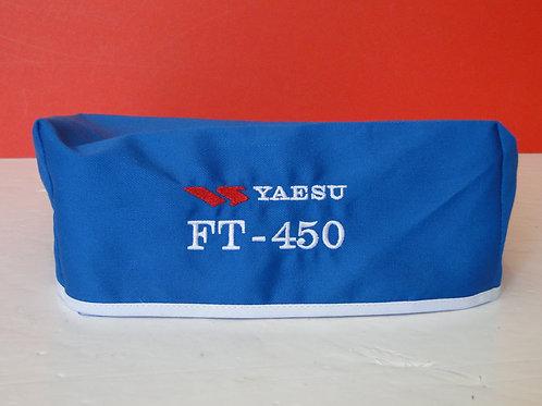 YAESU FT-450 DUST COVER