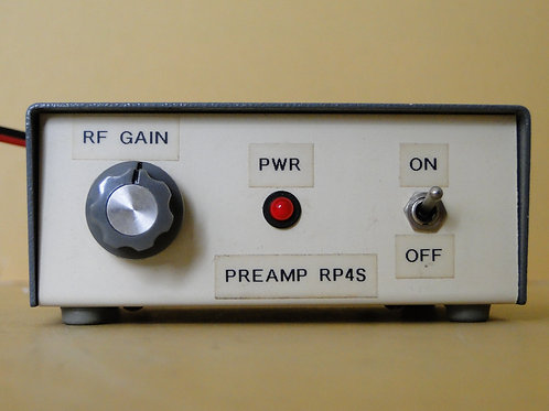 PREAMP RP4S