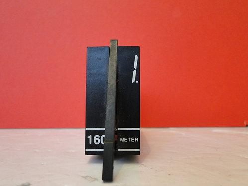 1 MHz ten-tec module 160