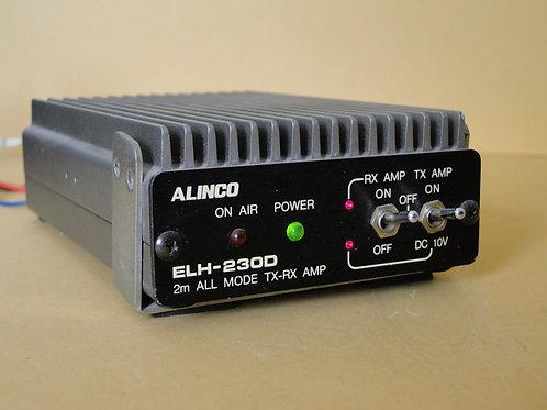 Alinco ELH -230D 2M ALL MODE TX-RX AMP