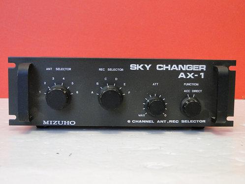 MIZUHO SKY CHANGER AX-1