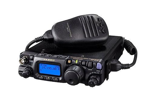 Yaesu FT-818ND HF/50/144/430MHz All Mode Transceiver