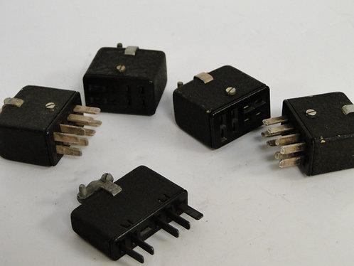 plug and sockets 8 pin