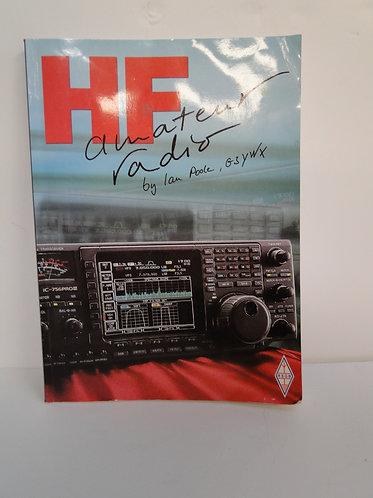 RSGB HF Amateur Radio