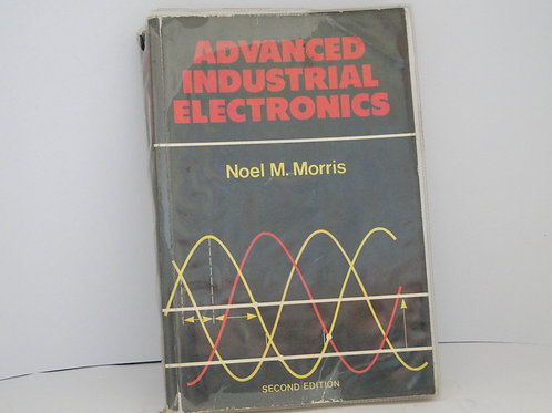 Advanced Industrial Electronics