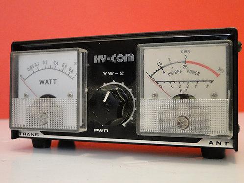 HY-COM YW-2