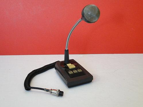 YAESU YM-38 DYNAMIC MICROPHONE