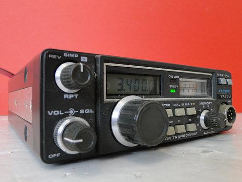 YAESU FT-730R UHF TRANSCEIVER