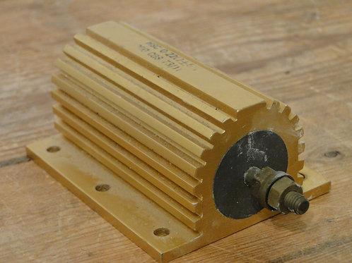 Power Resistor in Heat sink